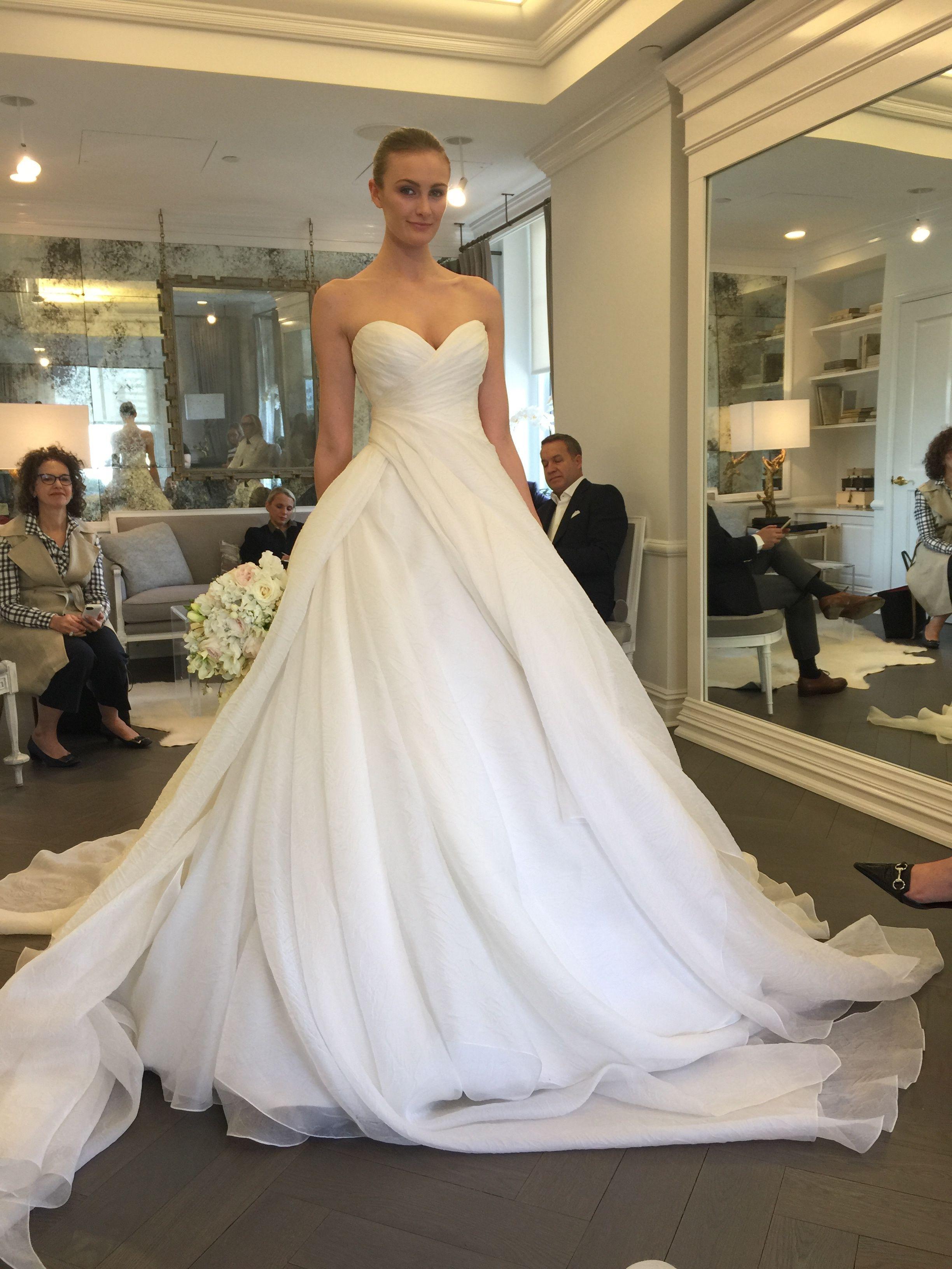 Wedding dresses romona keveza luxe spring 2016 wedding blog bridal gowns ombrellifo Gallery