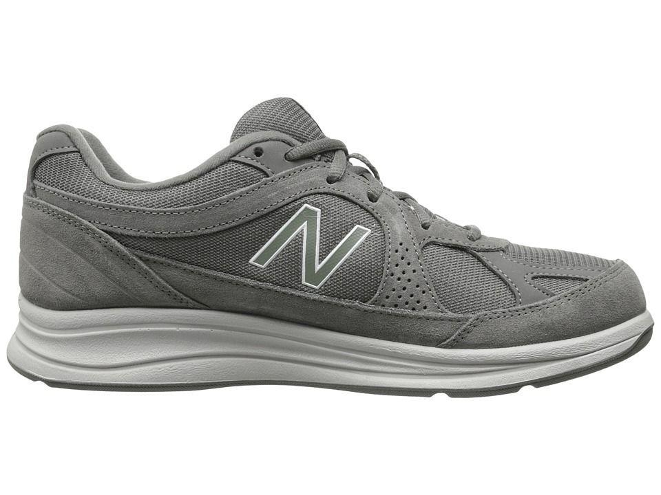 New Balance MW877 Men's Shoes Grey