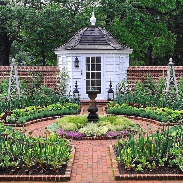 37 Flower Landscape Design Ideen für einen farbenfrohen Garten #backyardlandscapedesign