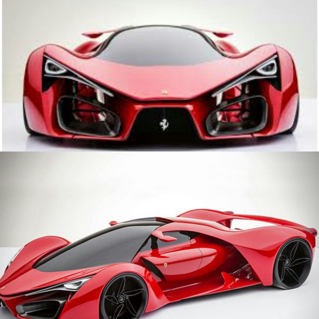 Luxury Car Ferrari Most Expensive Car In The World Ferrari F80 Ferrari Scuderia Ferrari Laferrari