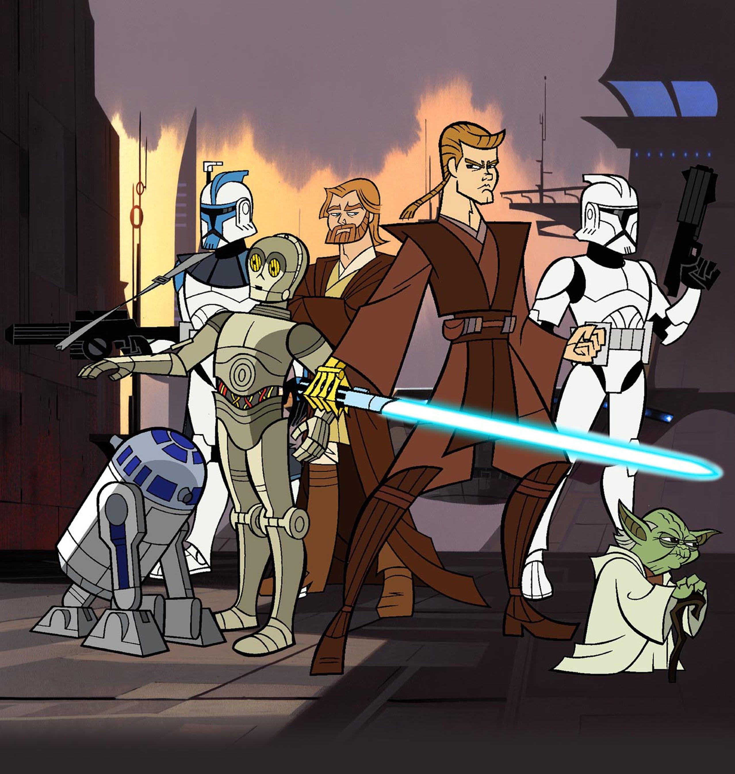 Dessin star wars les membres ont galement propos s pour - Dessin facile star wars ...