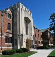 Eastern Michigan University Campus Maps Directions Emu Ece 302