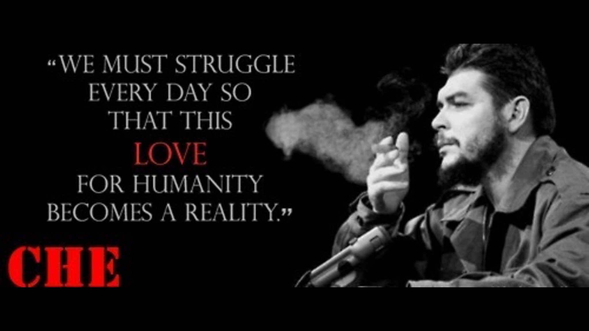 50. Todestag Che Guevara