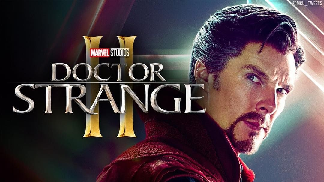 Well We Have To Wait Awhile For Doctor Strange 2 But It Is Happening According To Kevin Feig Avengers Doctor Strange Nick Furia