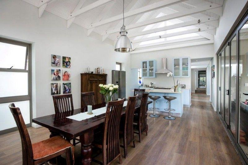 4 Bedroom House For Sale In Noordhoek Private North Facing Lake