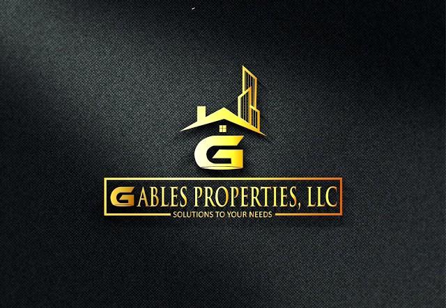 Luxury Real Estate Logo Designs