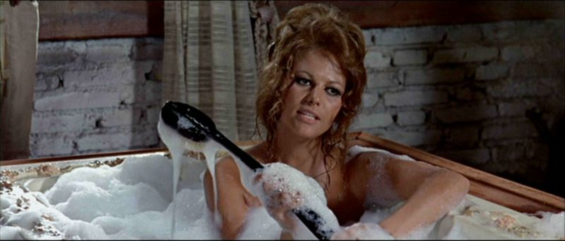 Image result for claudia cardinale once upon in the west
