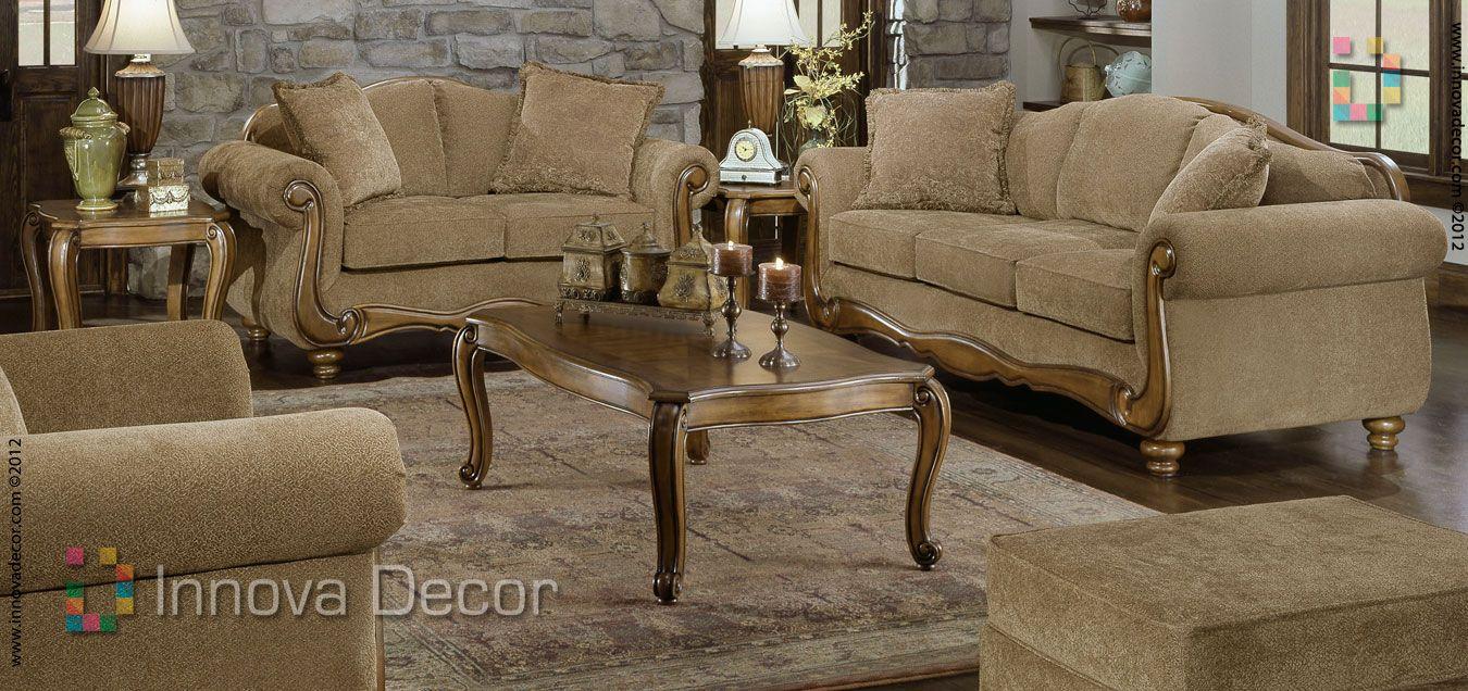 Muebles Elegantes Para Sala