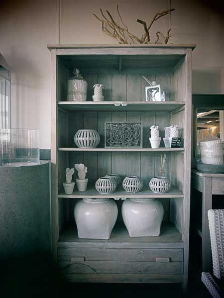 Complementi D Arredo In Ceramica.Vasi Shabby Chic Complementi D Arredo Ceramica