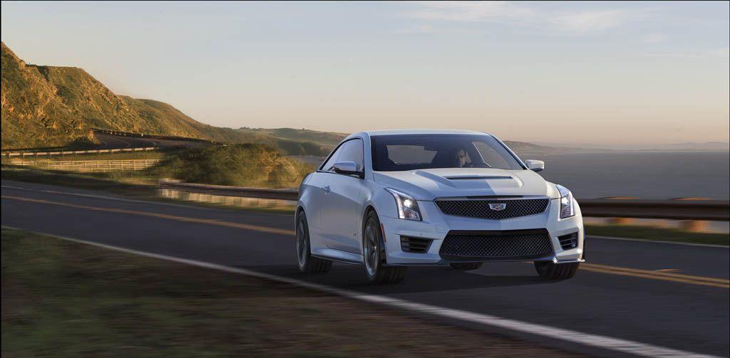 Cadillac Ats V Coupe >> Pin On Automotive Style
