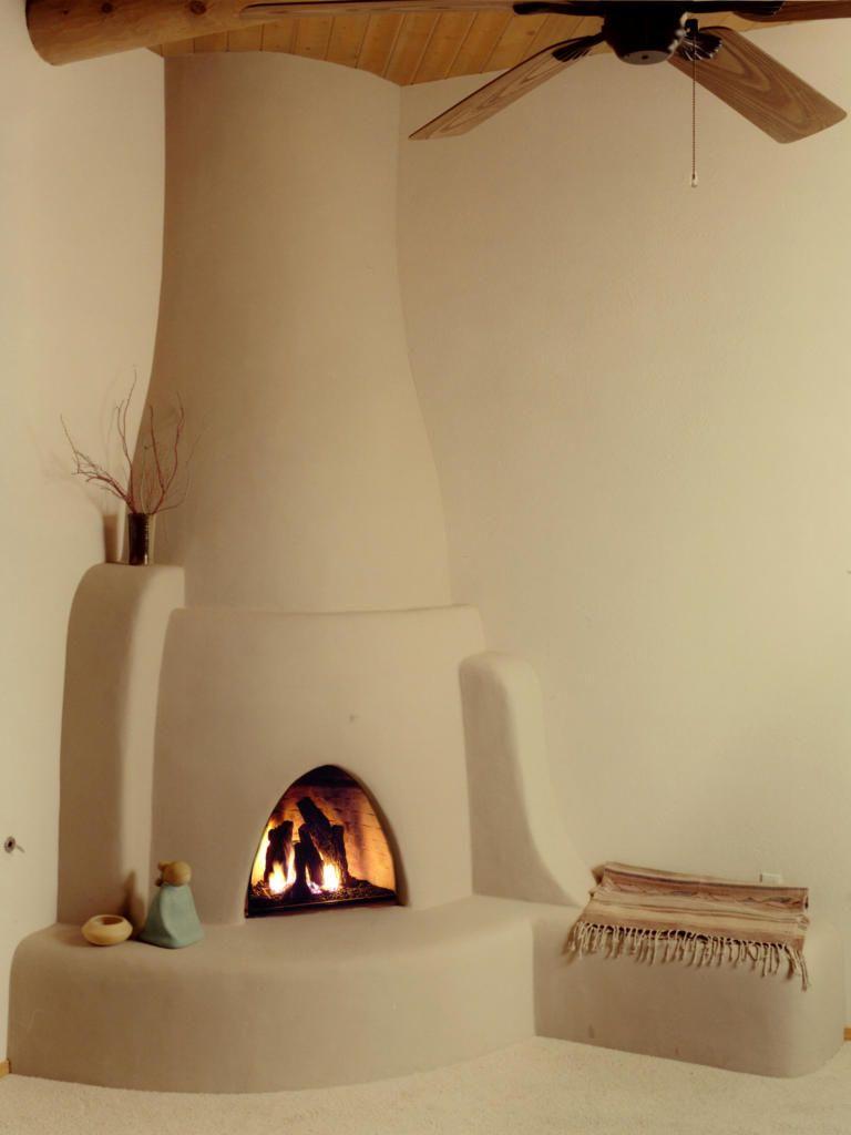 Navajo Kiva Fireplace Kit Fireplace Kits Fireplace Gallery Fireplace