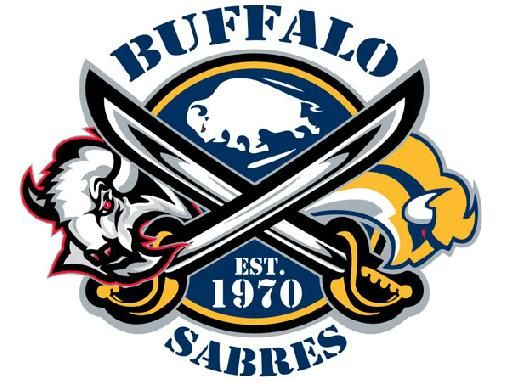 Buffalo Sabres Logos (With images