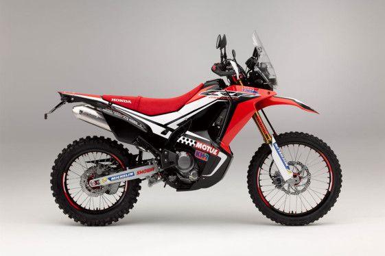 Crf250 Rally New Honda Adventure Bike Concept Adv Pulse Adventure Bike Honda Enduro Motorcycle