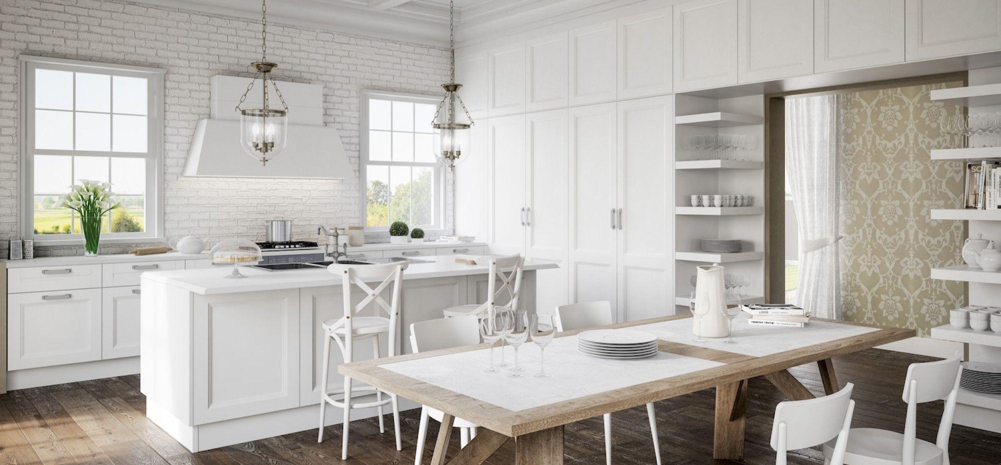 Camere Da Letto Moderne Berloni.Ginevra Progetti Di Cucine Cucine Moderne Berloni