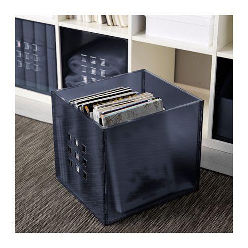 lekman box dunkelgrau ikea ikea merkliste pinterest. Black Bedroom Furniture Sets. Home Design Ideas
