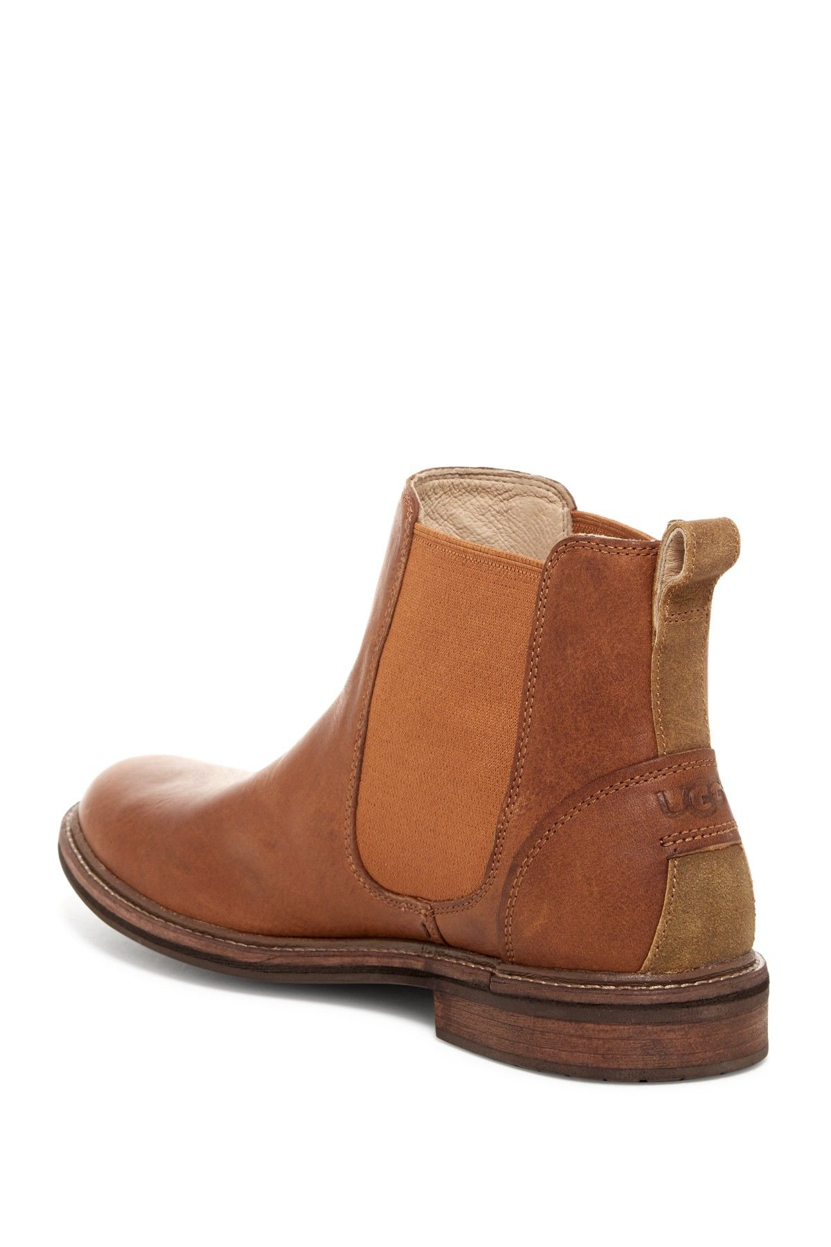 7403b37bc8d Leif Chelsea Boot by UGG Australia on @nordstrom_rack | Men's ...