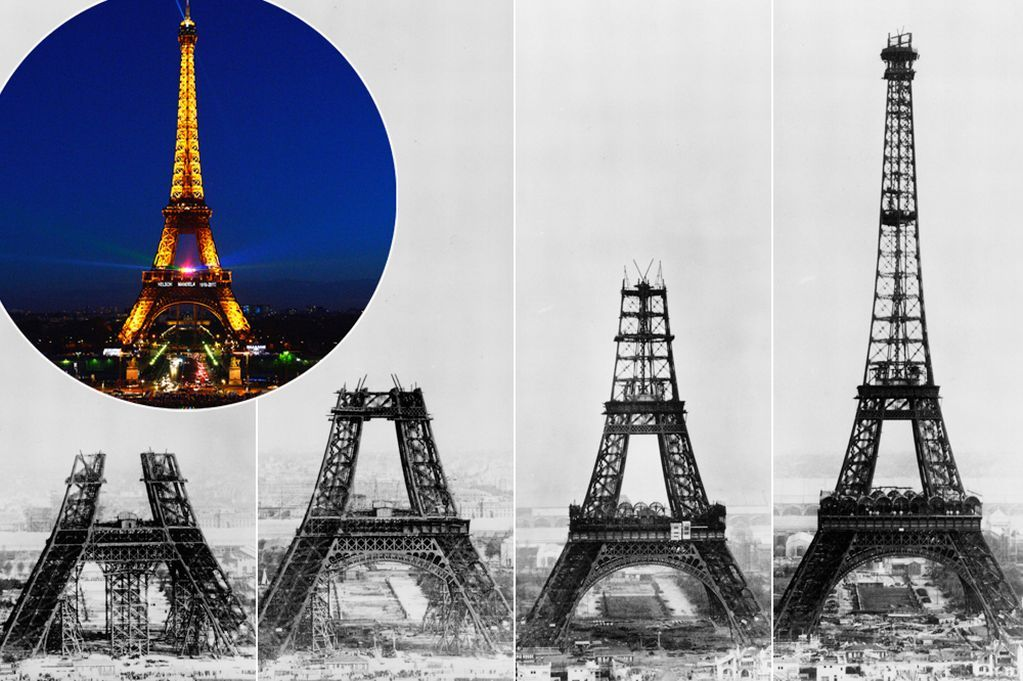 5 Places You Must Visit If You Will Travel To Paris