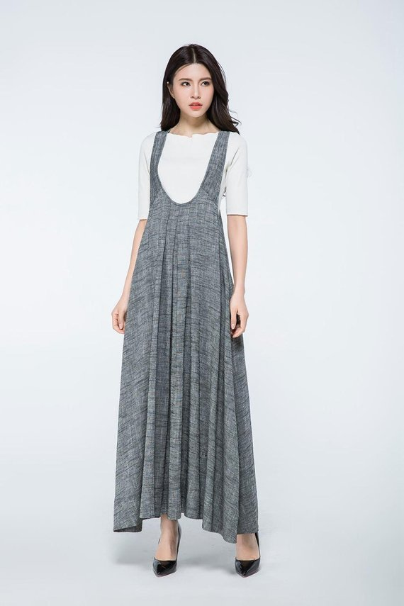 9261261ccf5 Overall dress