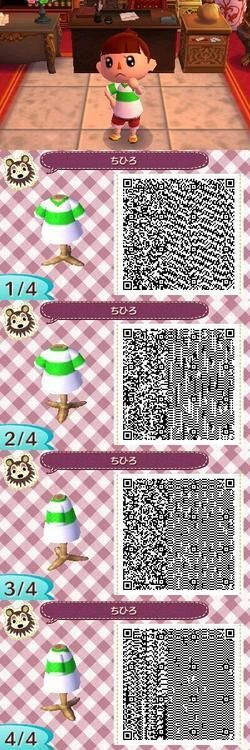 Animal Crossing New Leaf Qr Codes Acnh Pro Designs Ghibli Trending In 2020 Animal Crossing Qr Qr Codes Animal Crossing Animal Crossing