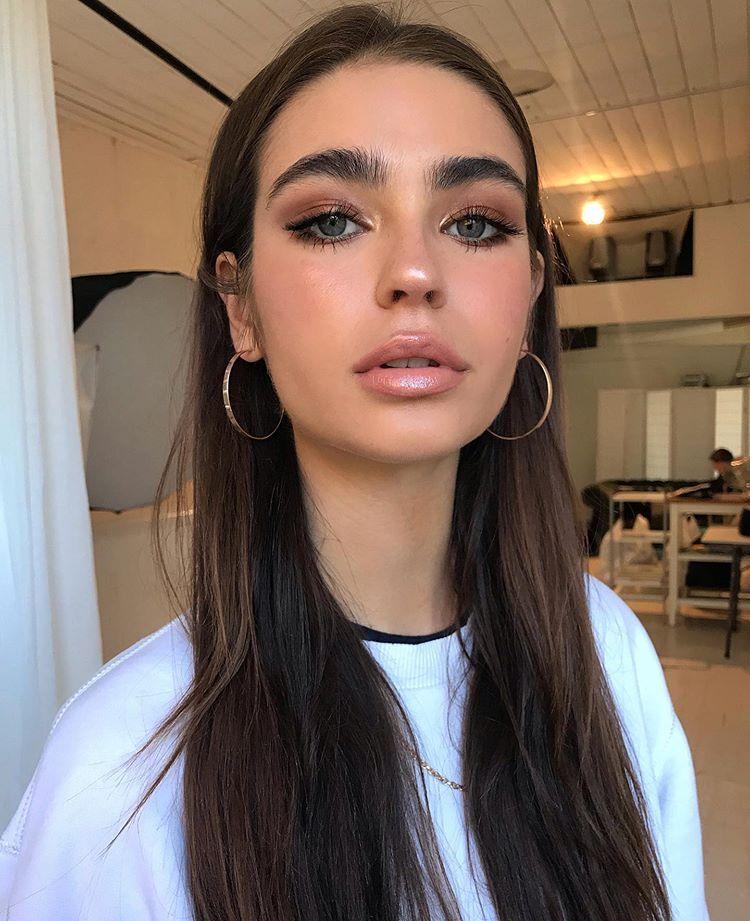 20+ Bestes natürliches Make-up, damit Sie schön aussehen   – Makeup