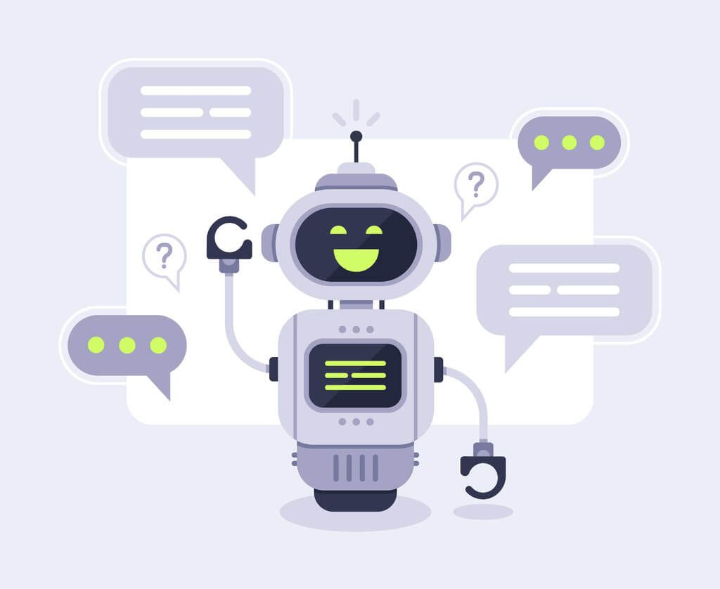 Personal Language Tutor Talk To A Bot Online Herobot In 2020 Chatbot Create Website Messages