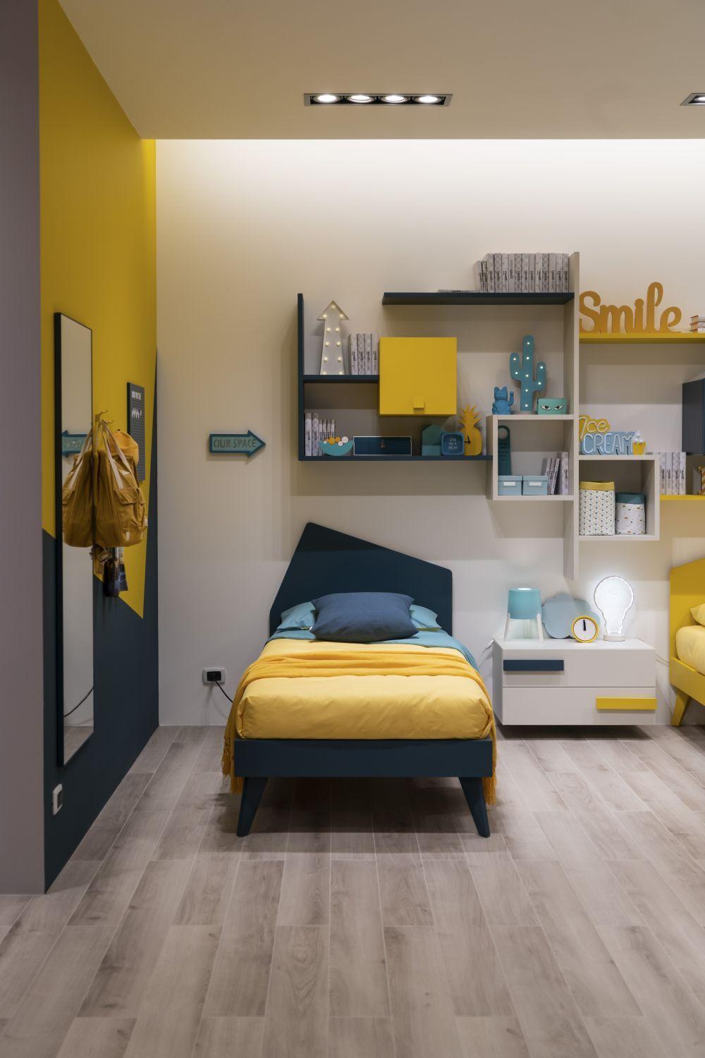 Cool Furniture And Design Ideas For Teenage Rooms Kids Room Furniture Boy Bedroom Design Home Room Design