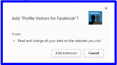 How To Track Who Viewed My Profile In Facebook See Who Is Viewing Your Facebook Profile Who Viewed My Facebook Online Communication Facebook Profile
