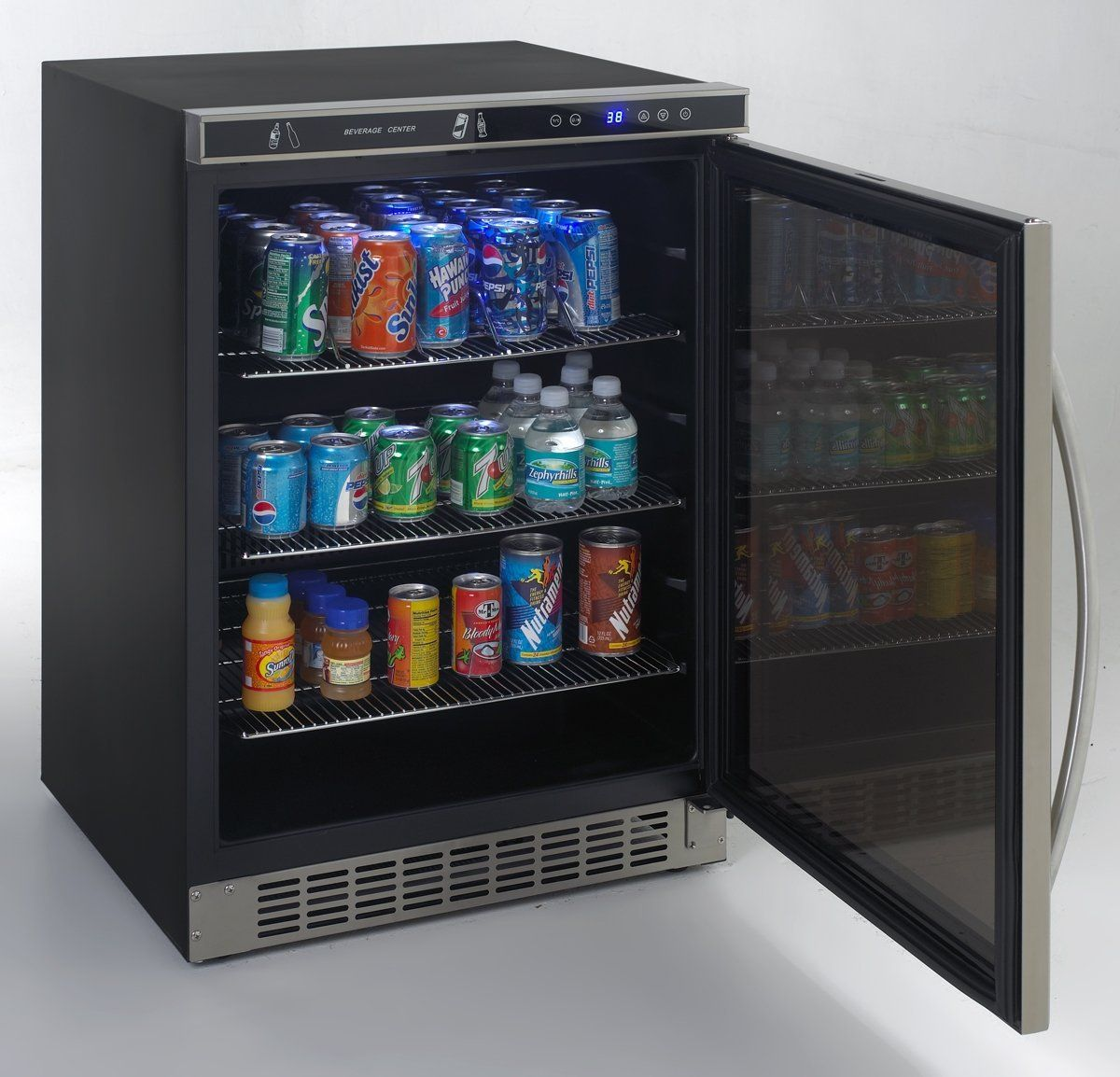 Avanti Bca5105sg 1 Beverage Cooler 5 3 Cubic Feet Want To Know