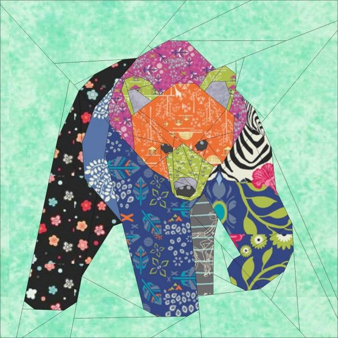 Pin By Aunt Ruth On Quilt Paper Piecing Amp Foundation
