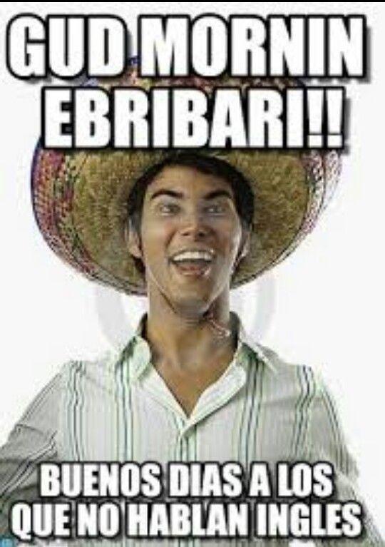 Pin By Gigi Velazquez On Memes Buenos Dias Sombrero