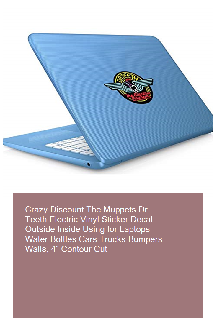 Crazy Discount The Muppets Dr. Teeth Electric Vinyl