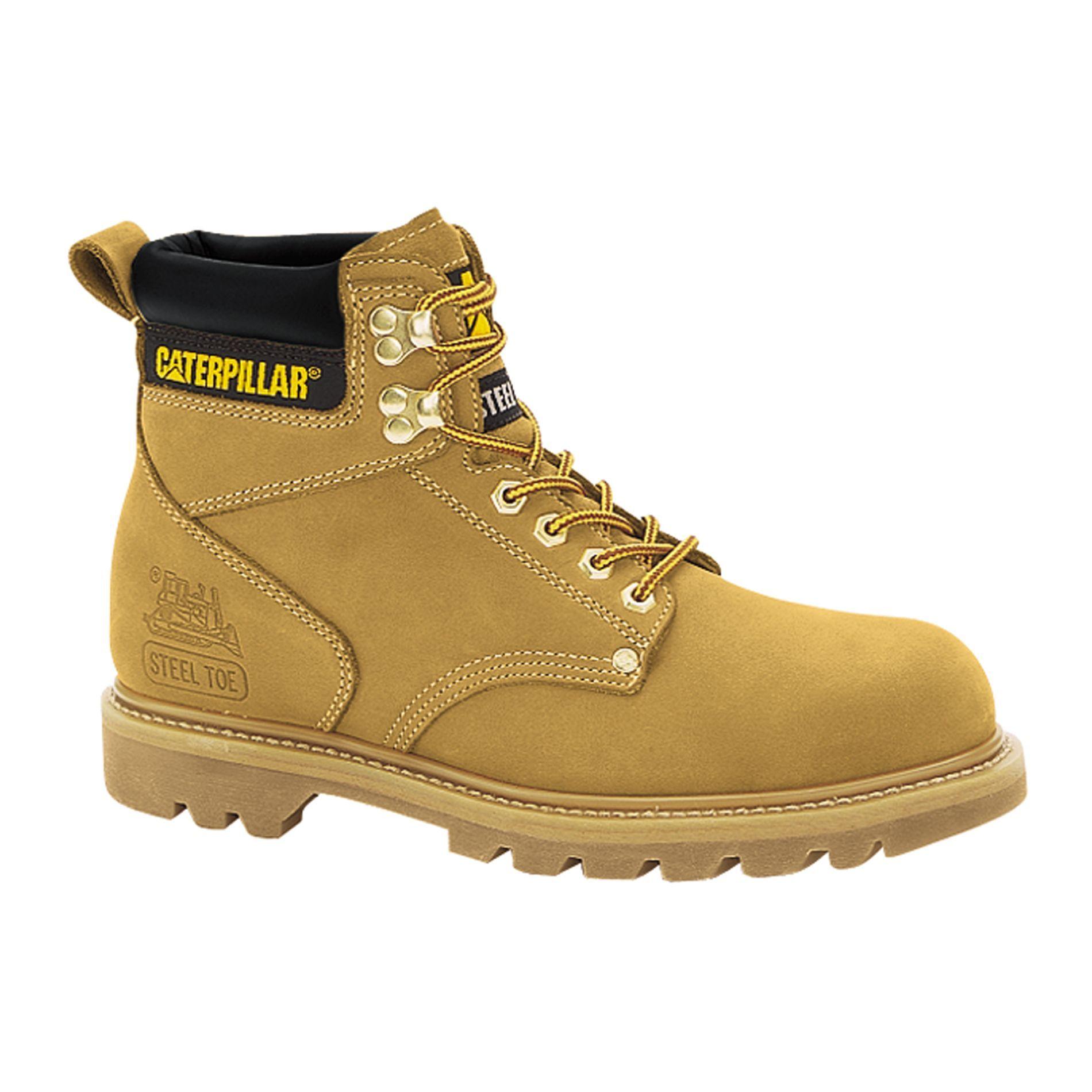 Steel toe caterpillar boots | Caterpillar Boots | Pinterest | Cats ...