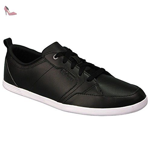 c6a410473ca Adidas - Lower Court LO - Couleur  Noir - Pointure  41.3 - Chaussures adidas