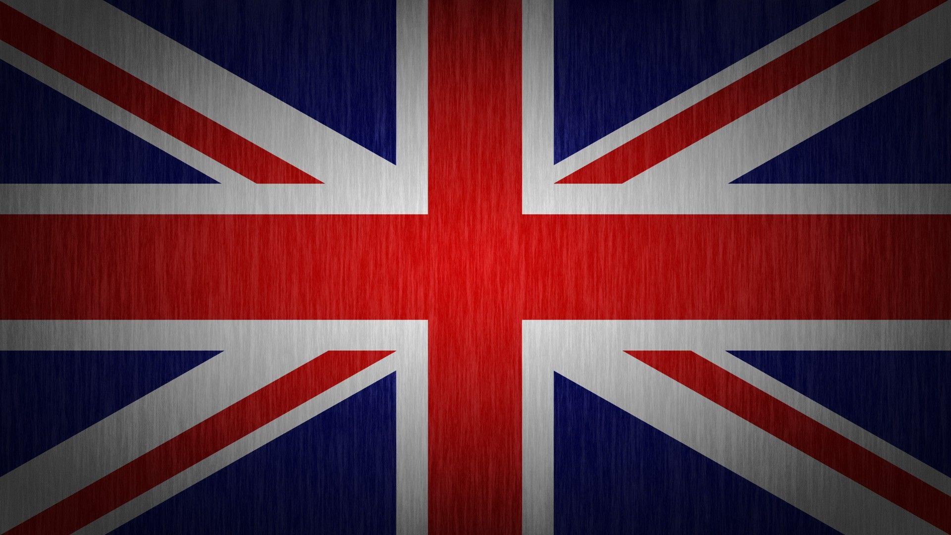 British United Kingdom Flag Background Hd Wallpaper