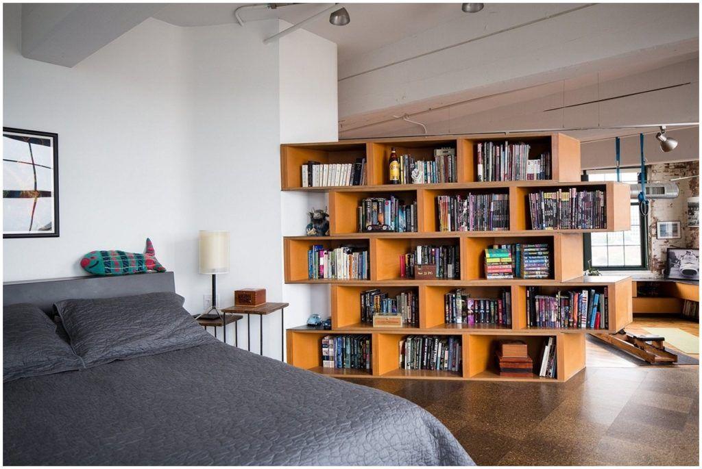 open bookshelf room divider ikea living  modern room