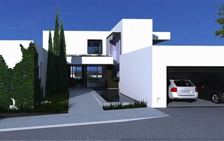 #Modern #Villa under construction, #GoldenMile, #Marbella Sales price: 5.400.000€http://bablomarbella.com/en/listing/spain/costa-del-sol/nueva-andalucia/villa/245/