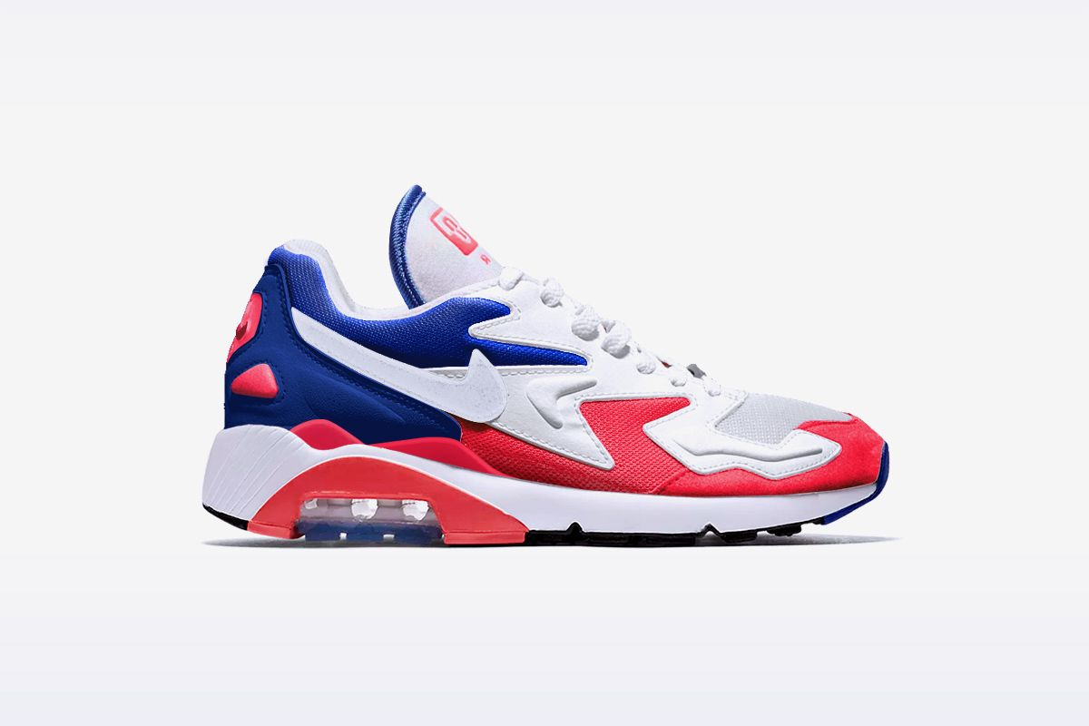 Slogan Saturated Nike Air Max 1s Available Now Sneaker Freaker