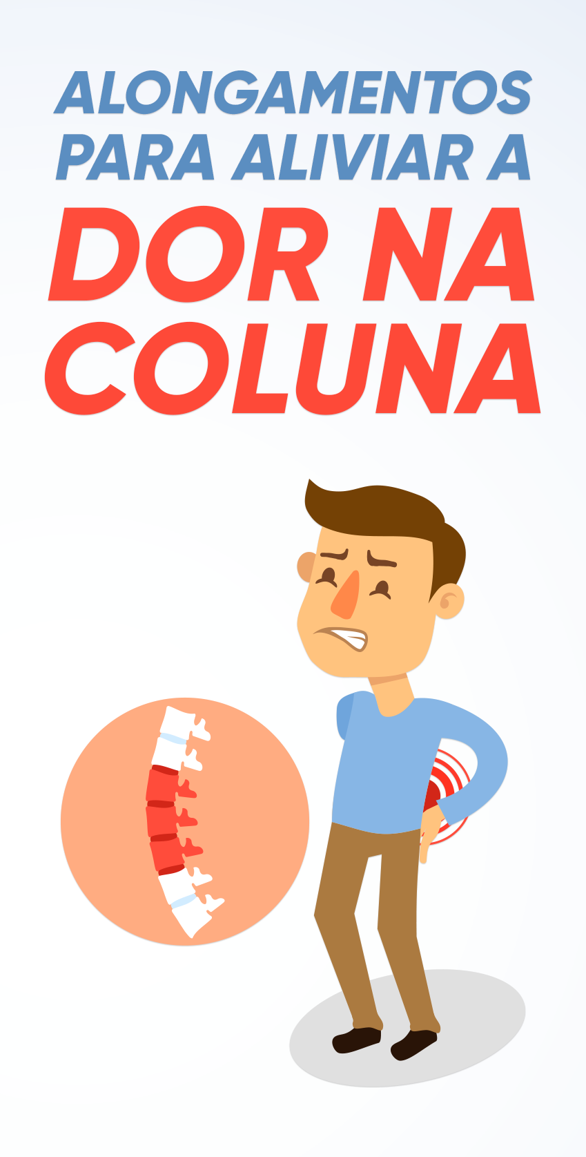 Exercicios para coluna