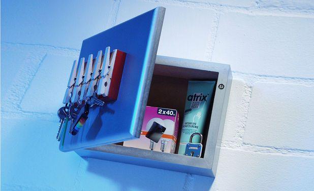 flurm bel selber bauen m bel holz pinterest schl sselkasten flurm bel selber bauen und. Black Bedroom Furniture Sets. Home Design Ideas