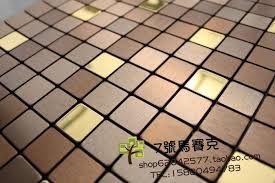 toilet design goud mosaic - Google zoeken