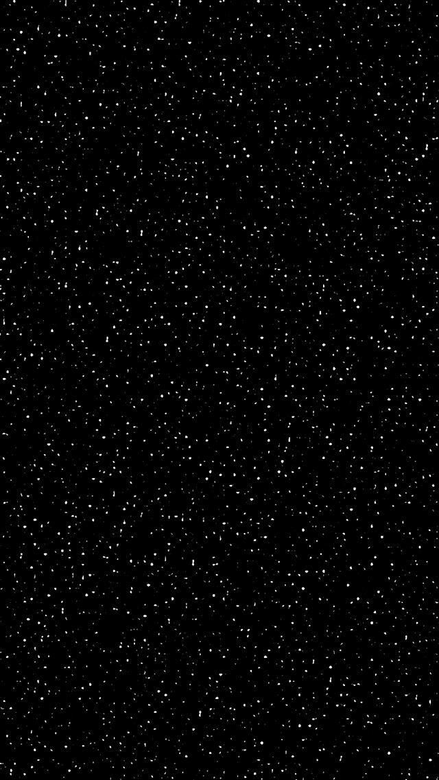 Simple Starry Sky Field iPhone 8 wallpaper  #dark #simple #starry #field #sky #star #Outerspace #Lockscreen #Homescreen  #Wallpaper #Background #iPhone8