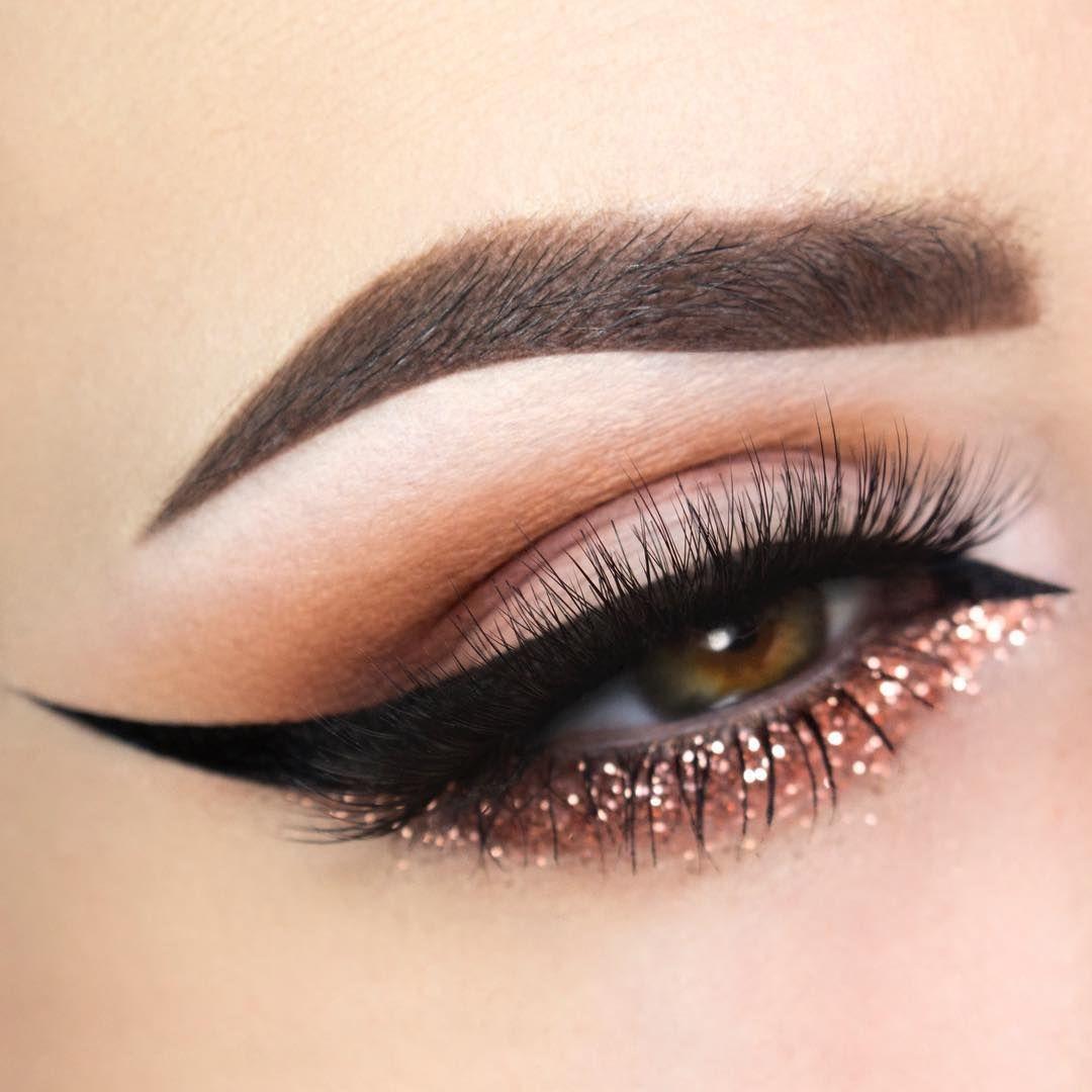 nice Как рисовать стрелки на глазах? (50 фото) — Пошаговые ...