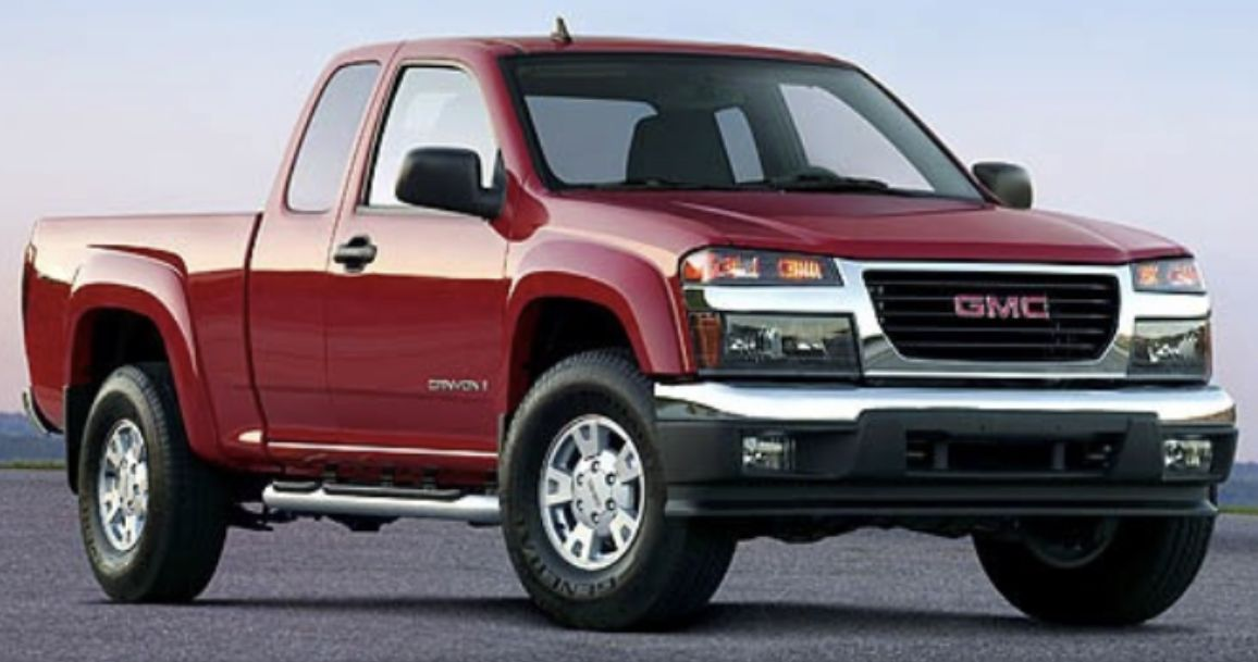 Gmc Canyon Trucks For Sale Small Pickup Trucks Little Truck