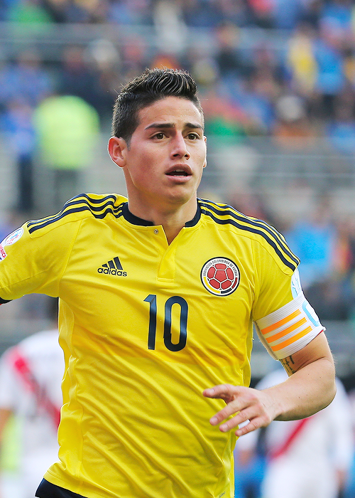 James Rodriguez James Rodriguez James Rodrigues James Rodriguez Colombia
