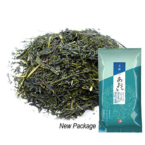 Finest Japanese Imperial Gyokuro Green Tea 100g 352oz X 1 Click For Special Deals Kitchenbestsellers Green Tea Japanese Green Tea Japanese Tea