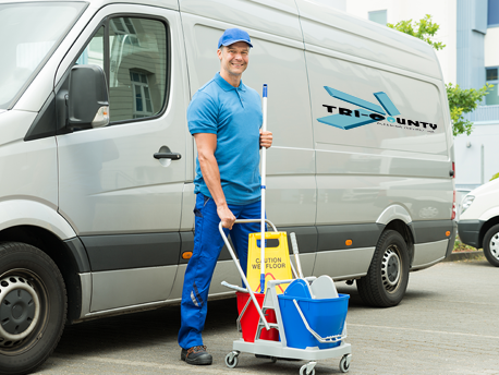 Tri County Cleaning Services Has Been Providing Cleaning