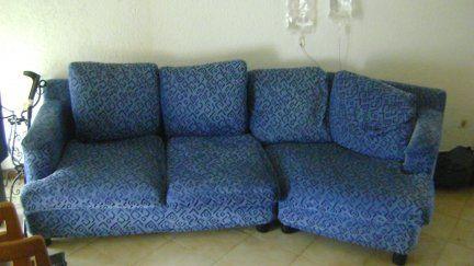 Occasione causa trasloco vendo divano 3 posti con - Divano 100 euro ...