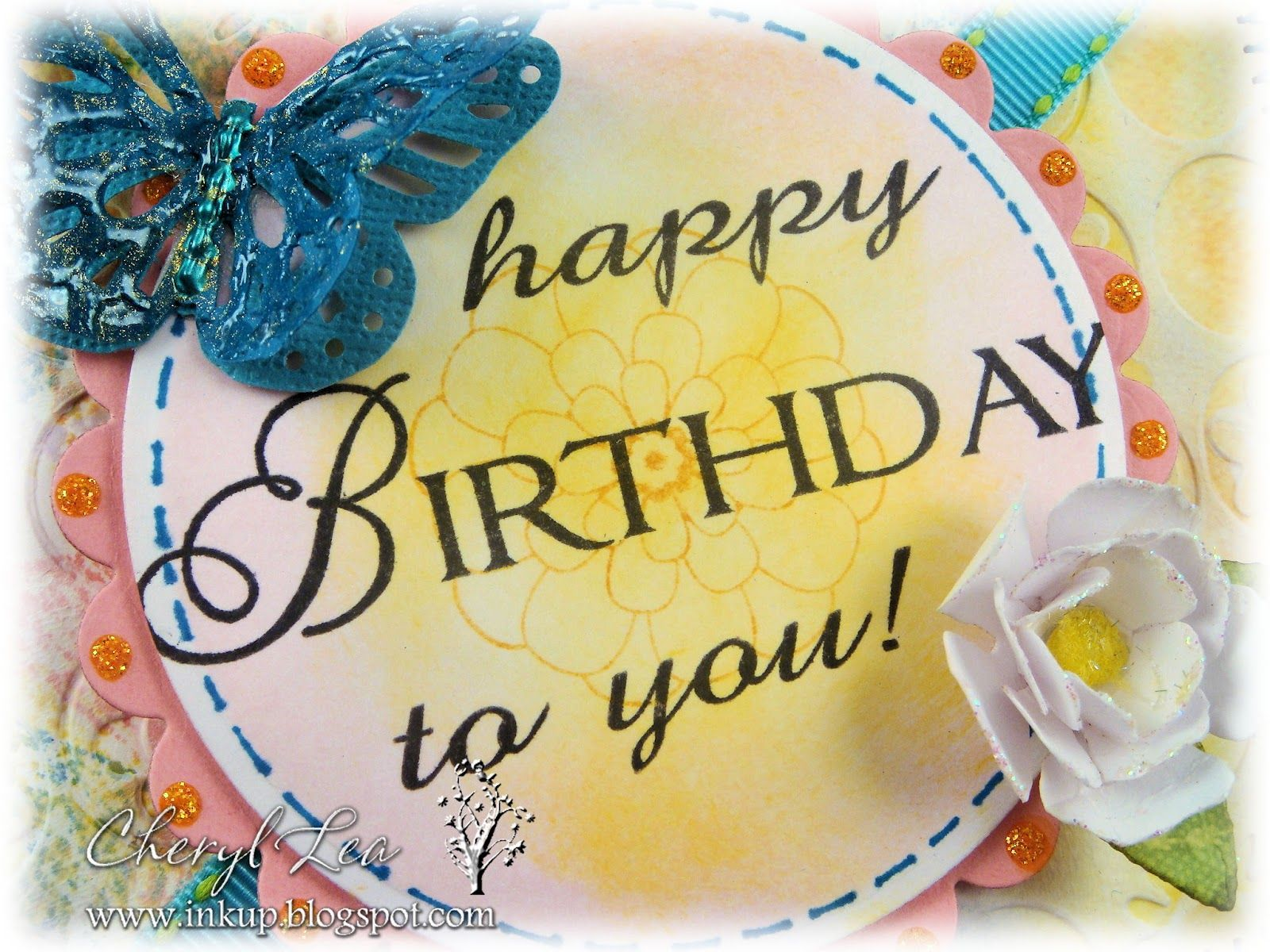 Hy Birthday Friend Flowers Pinterest Cakes Cake Images And
