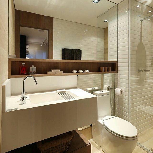 Kleine Badezimmer, Gäste Wc, Haus Projekte, Kleine Bäder, Mohn, Bäder  Ideen, Waschbecken, Neue Häuser, Ausbau