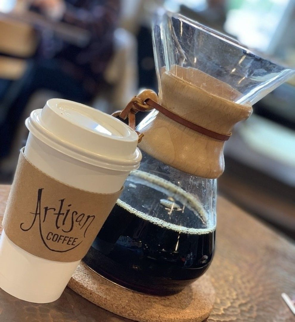 Heres the best coffee spot in every state according to